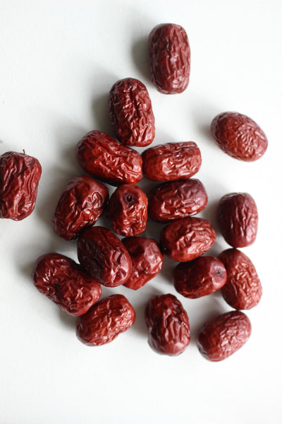 5 THINGS YOU NEED TO KNOW ABOUT THE JUJUBE
