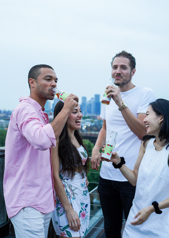 Love our mission and products? We'd love for you to join the Bo-yi family, where you can get exclusive access to new promotions, products, and rewards for promoting our products. Reach out to us at hello@enjoyboyi.com!