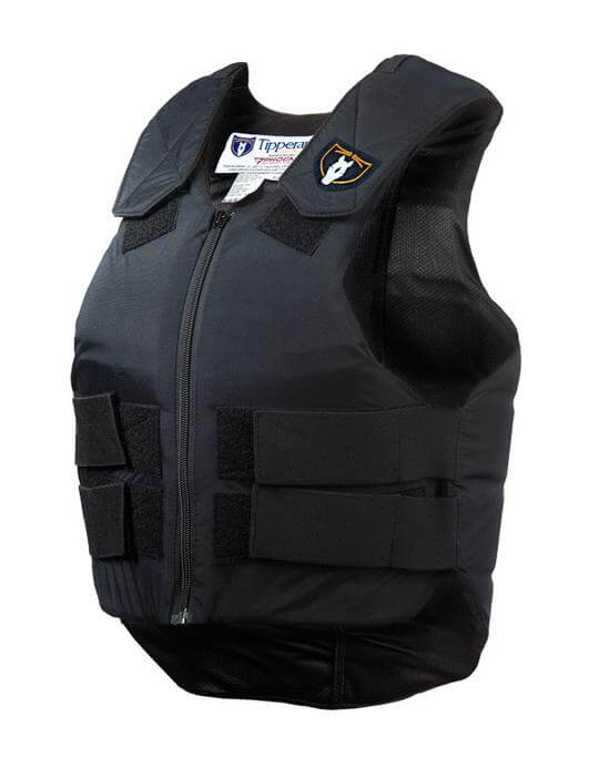 TIPPERARY  RIDE-LITE Youth Protective Horse Riding Vest