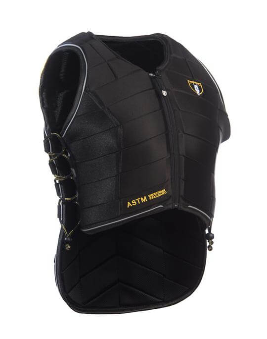 TIPPERARY  EVENTER PRO Protective Horse Riding Vest
