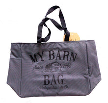 Load image into Gallery viewer, My Barn Bag
