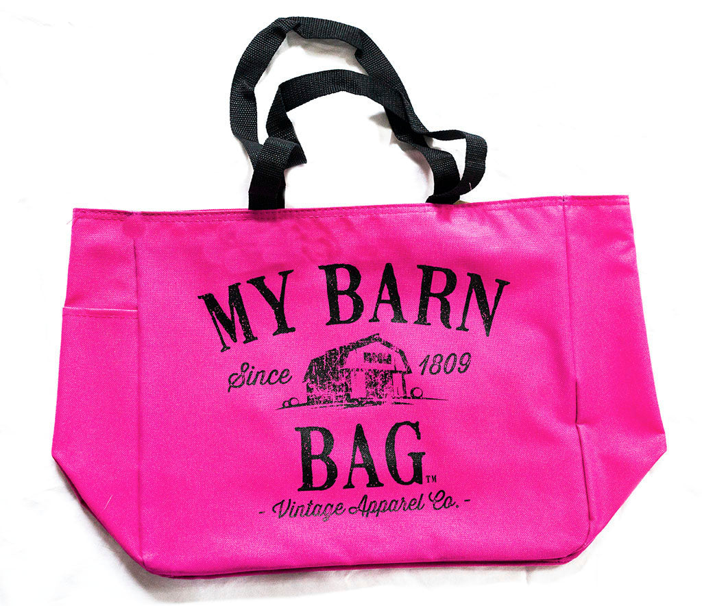 My Barn Bag