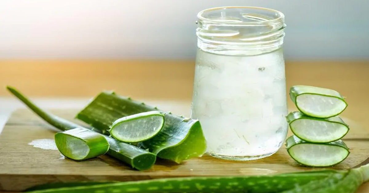 Does Aloe Vera Have Side Effects?