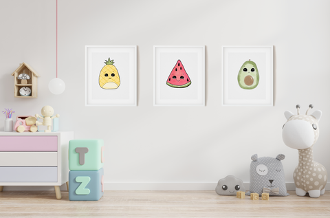 Creating the perfect baby nursery
