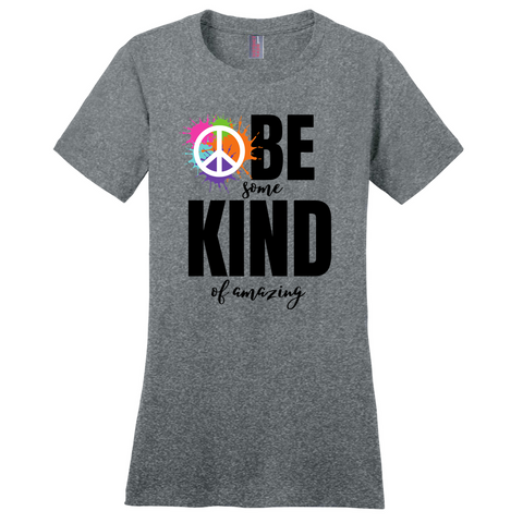 Be Kind Ladies Tee