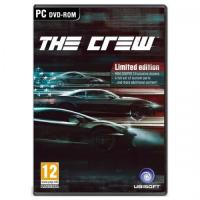The Crew Limited Edition PC Key Code