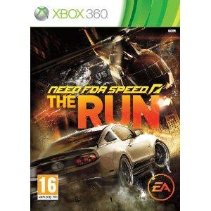 Need for Speed The Run XB360 ( NFS )
