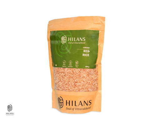Hilans Red Rice