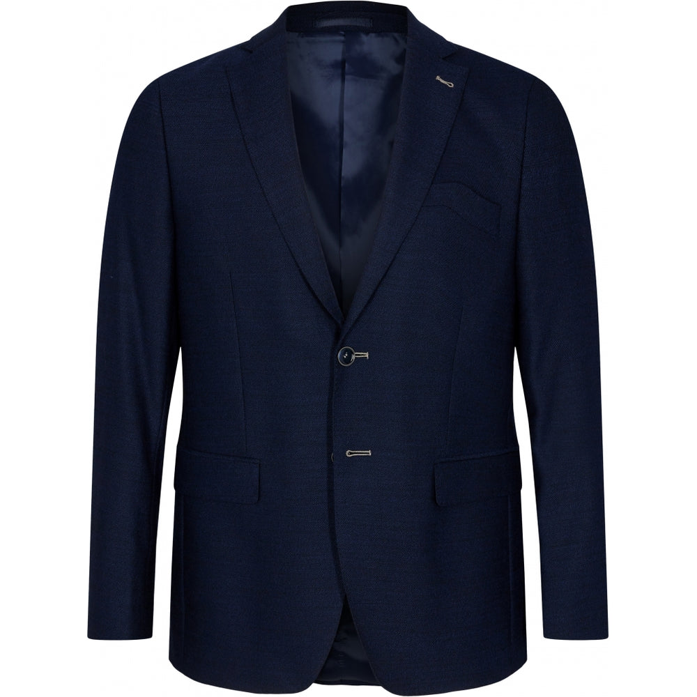 Fresco Stretch Blazer