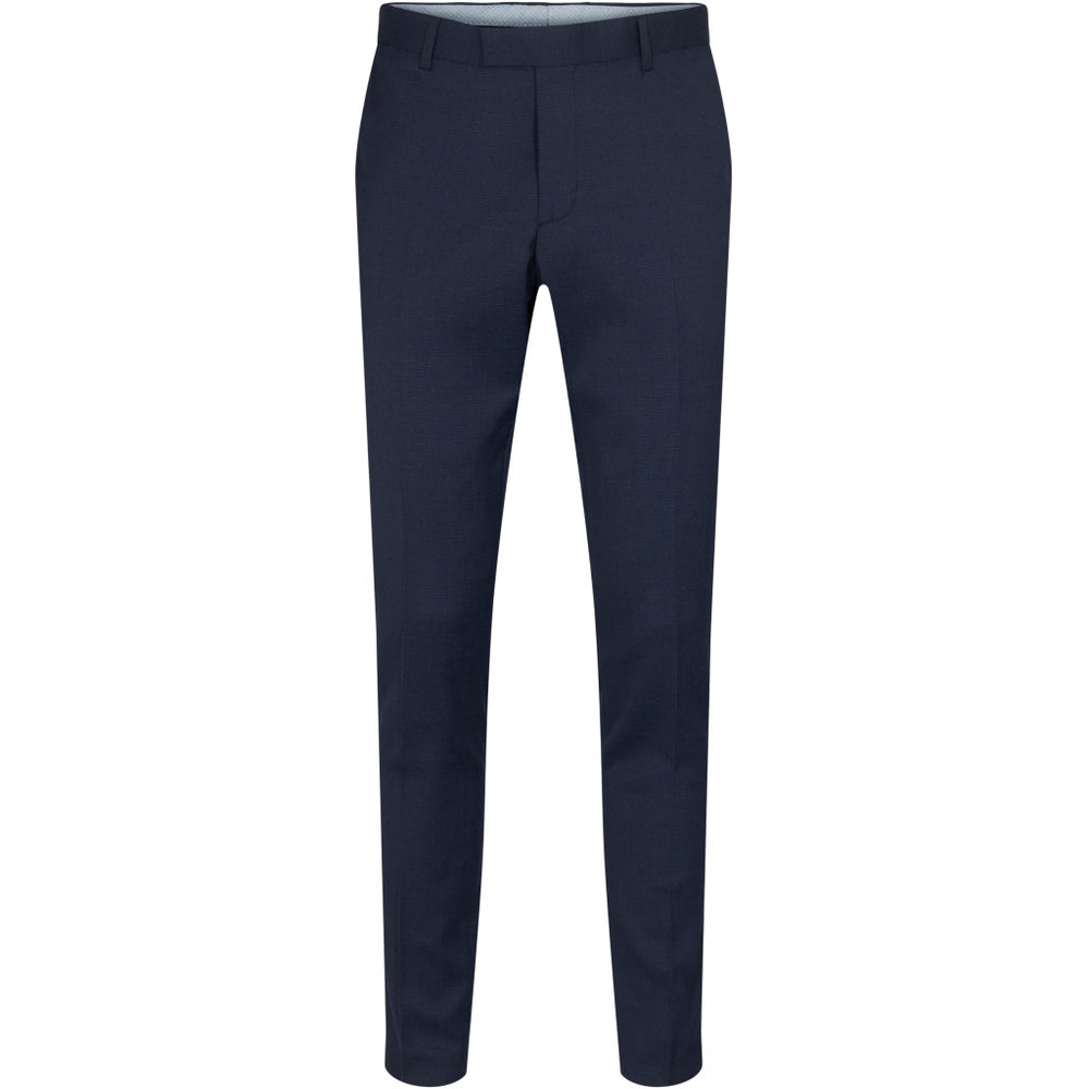 Fresco Wool Fitted Pant