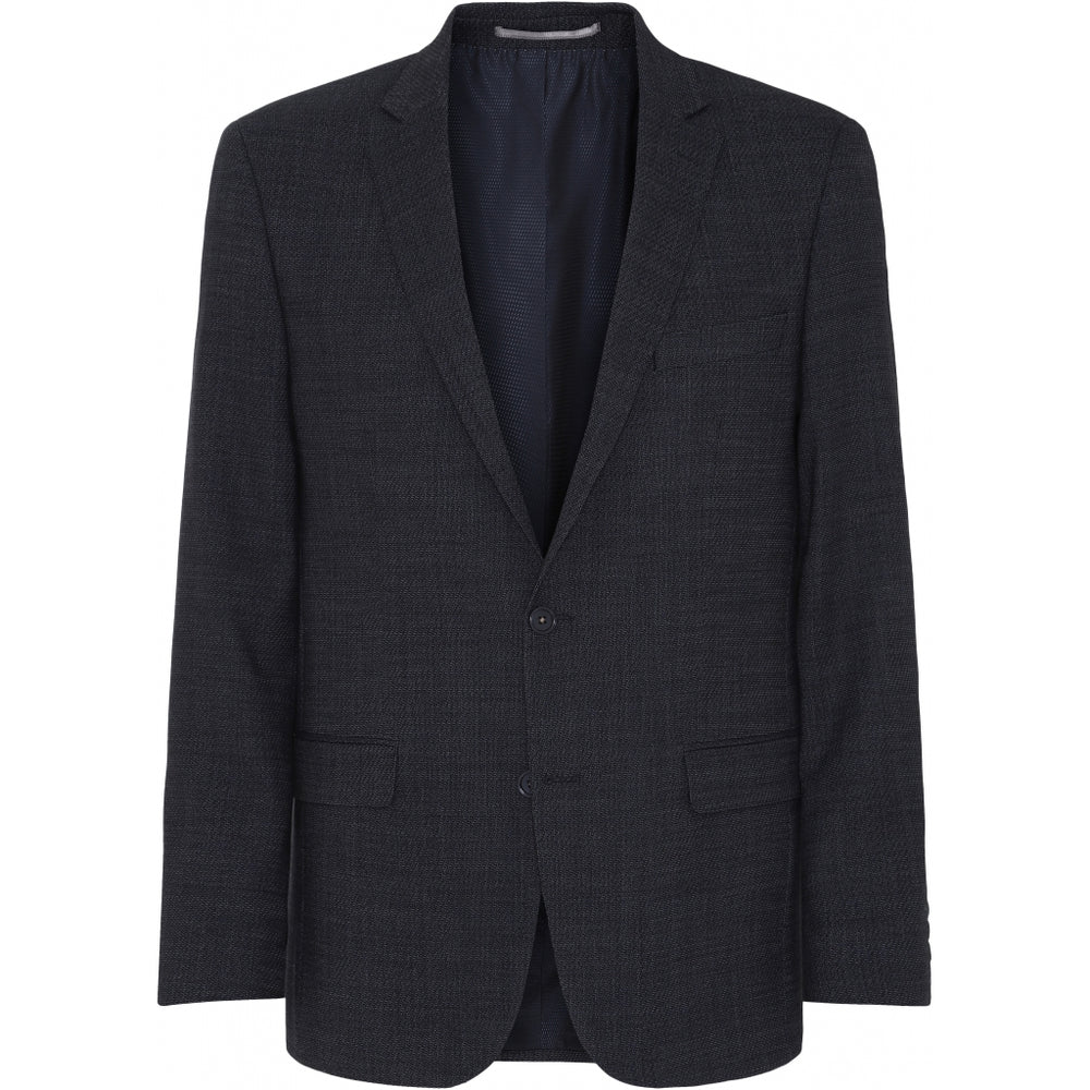 Madison Wool Blazer