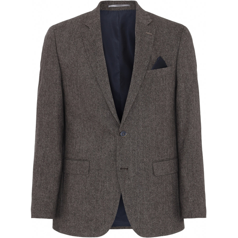 Madison Structure Blazer - SND Sand
