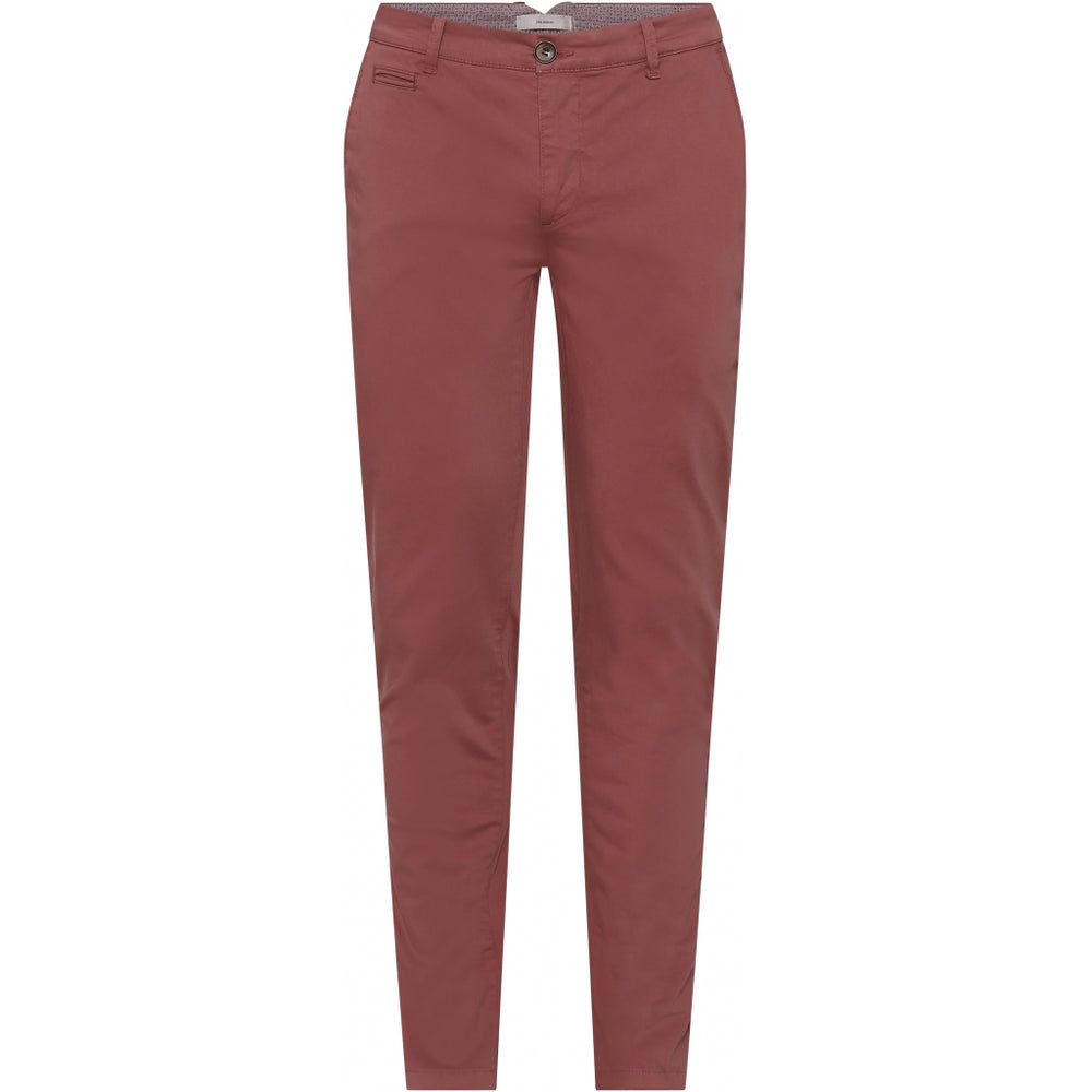Pio Cotton Stretch Chino - POW