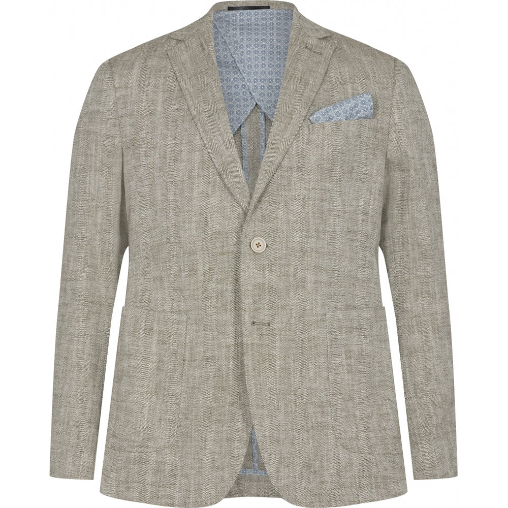 Load image into Gallery viewer, Sandor Slim Blazer - GRN Green