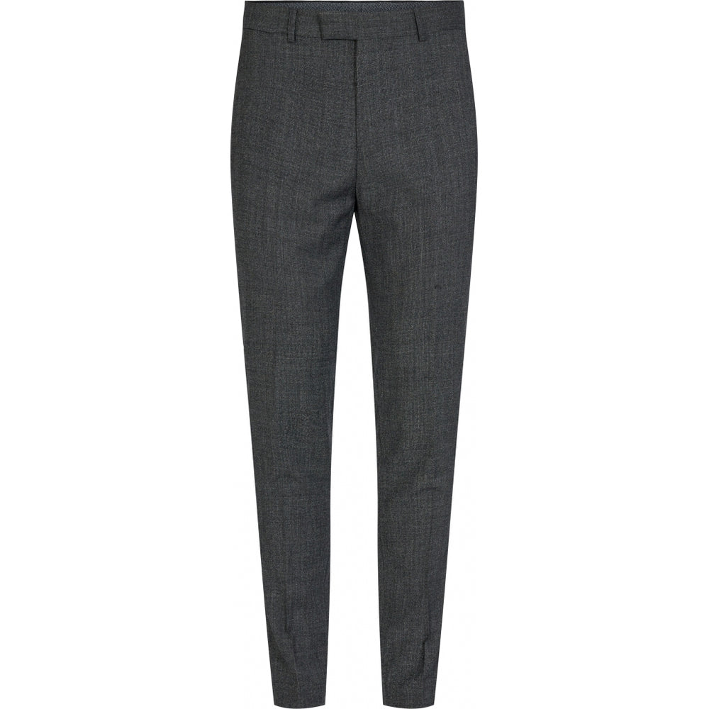Shaw Wool Slim Fit Pants