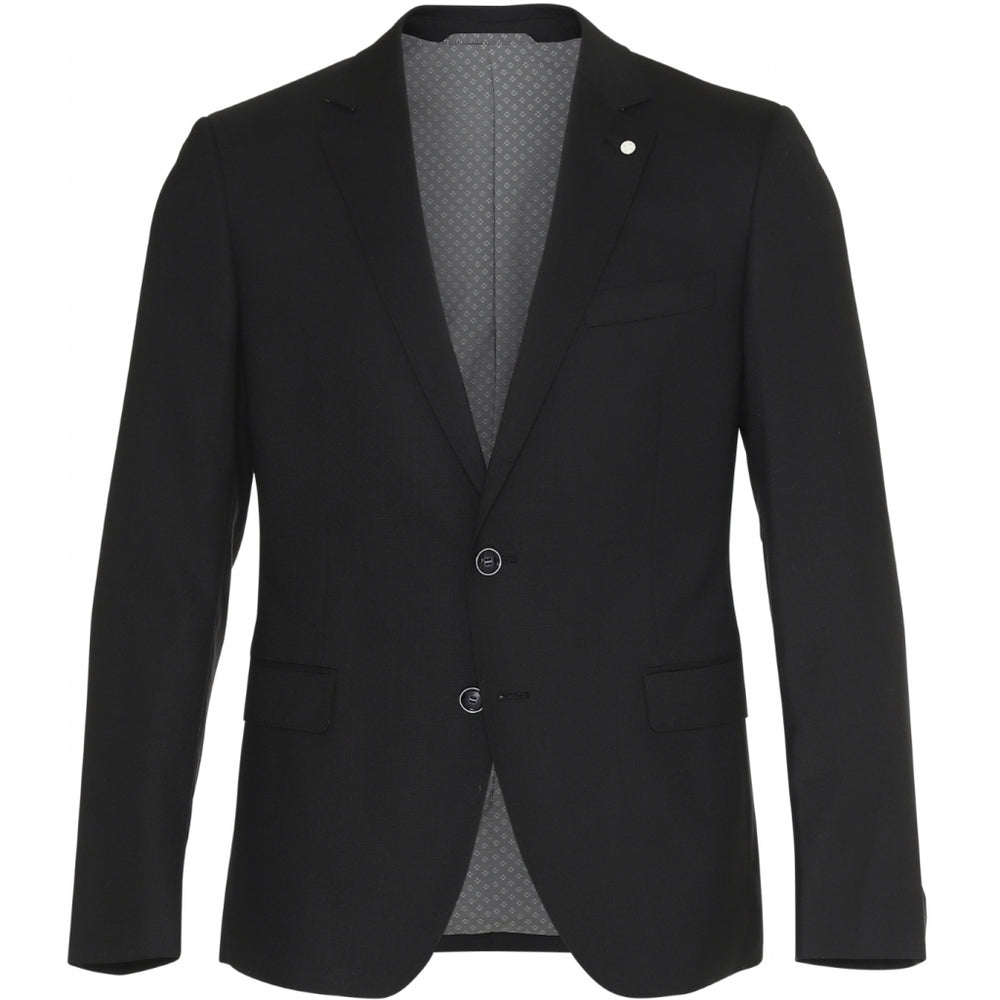 Load image into Gallery viewer, Shelton Wool Slim Blazer