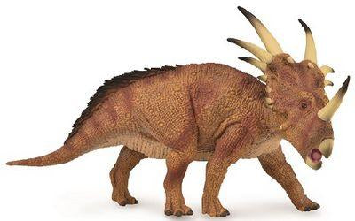 COLLECTA STYRACOSAURUS (DLX)