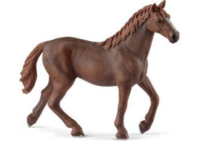 13855 SCHLEICH ENGLISH THOROUGHBRED MARE