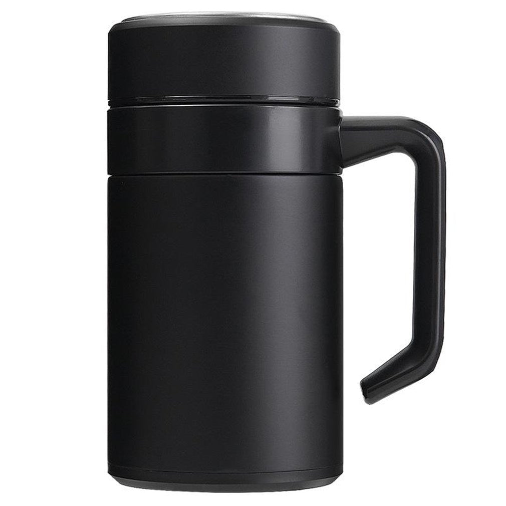 Portable Travel Thermal Cup