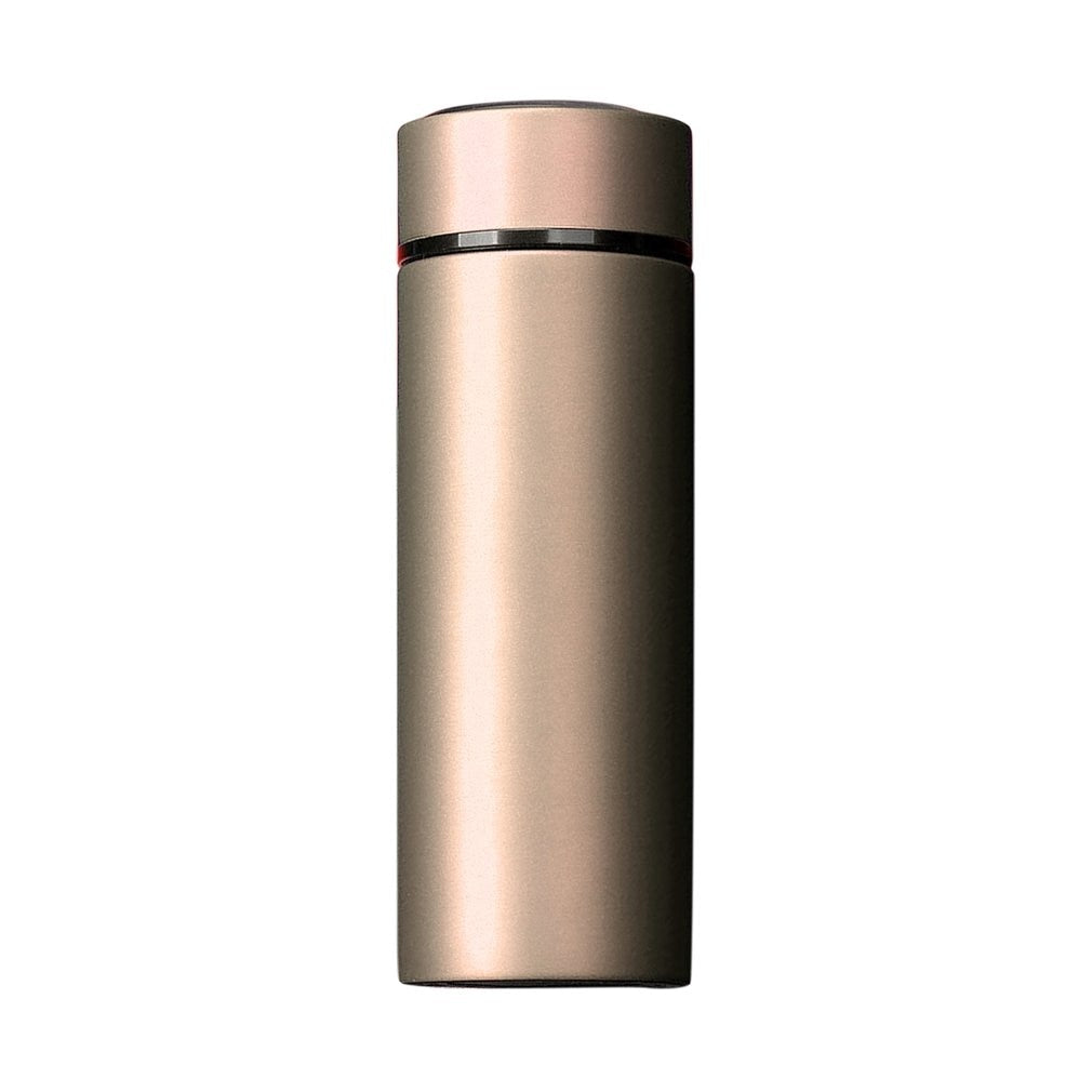 Frosted Matte Stainless Steel Vacuum Flasks