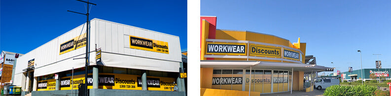 Workwear Discounts Stores