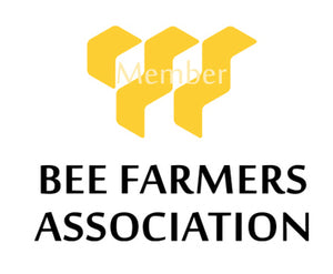 Member of the Bee Farmers Association