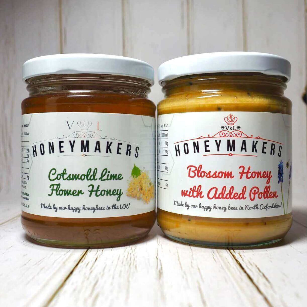 Honey Doubles & Savings