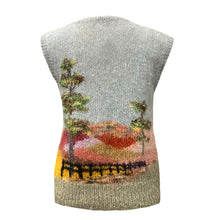 Load image into Gallery viewer, Unique Knitted Vest