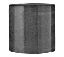 Load image into Gallery viewer, Grey Marble Cotton Jar