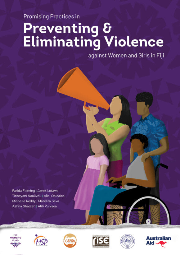Promising Practices in Preventing and Eliminating Violence Against Women and Girls in Fiji