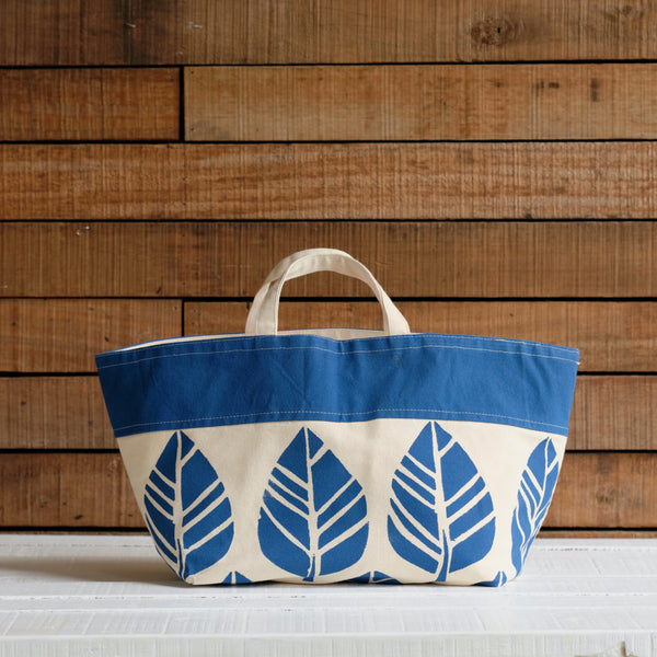 Tote - Tavola Print, Medium