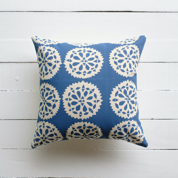 Accent Pillow - Small Mandala