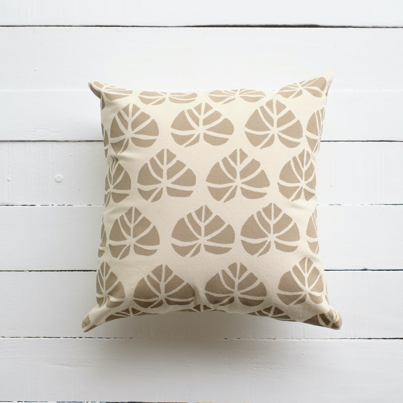 Accent Pillow - Vau Leka