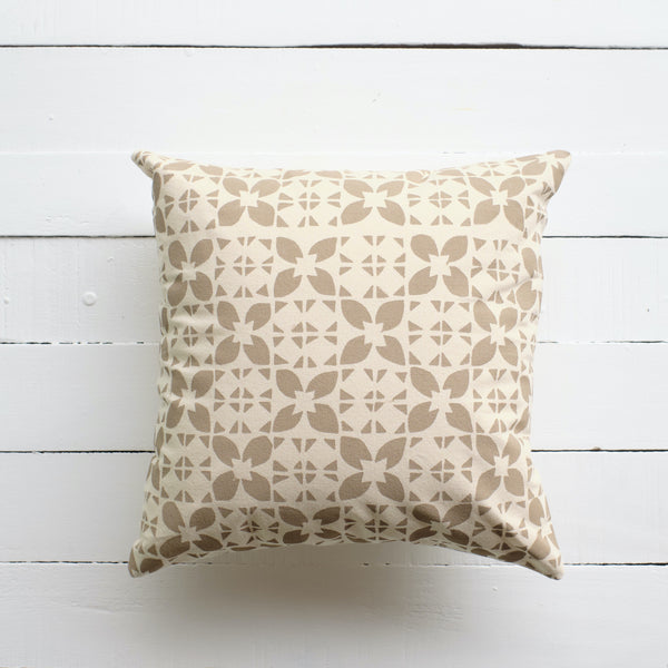 Accent Pillow - Bua Block