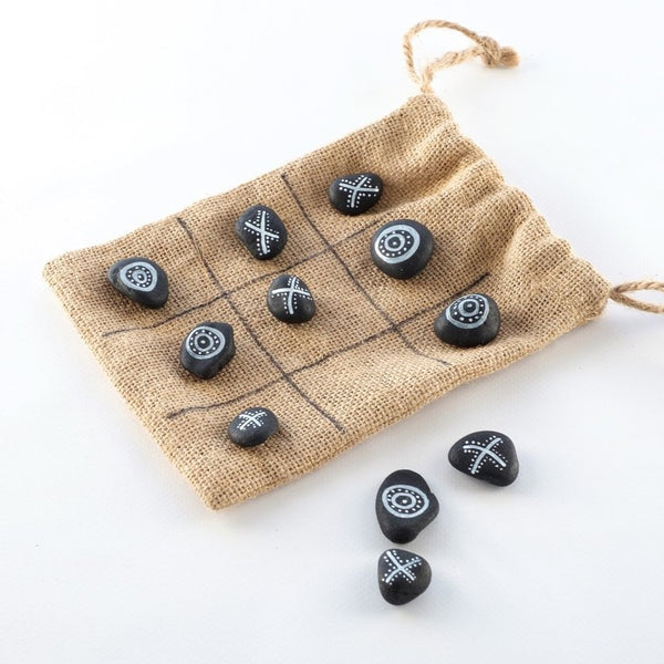 Tic Tac Toe (Knots & Crosses) Travel Game