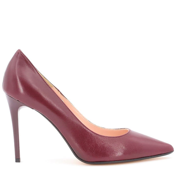 Décolleté Bordeaux - Ripa Shoes