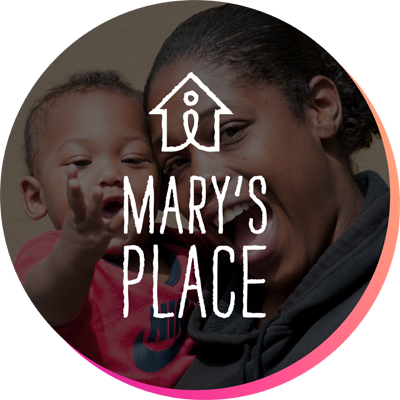 Photo of Mary's Place ad