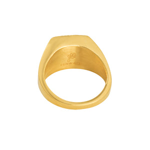 Ring Mermaid Vibes Gold