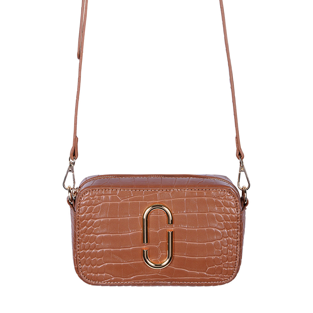 Mabel Bag Brown