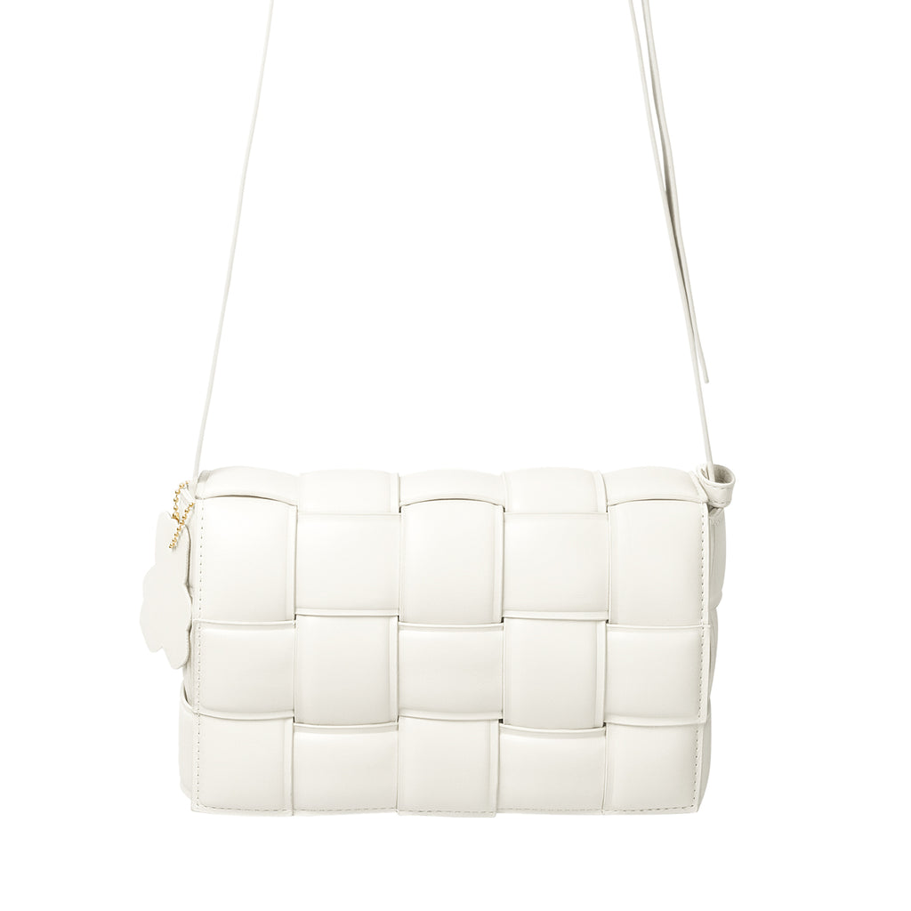 Venetia Bag White