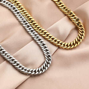 Ivy Chain Gold