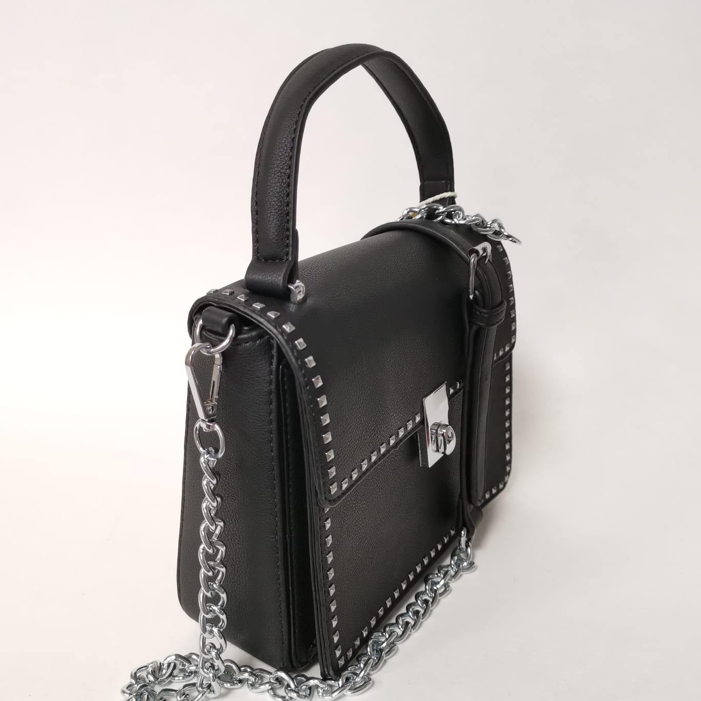 Eleanor Bag Black