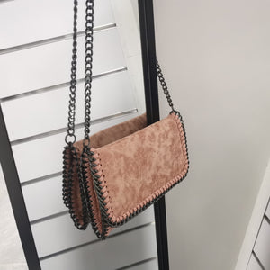 Lola Bag Softpink