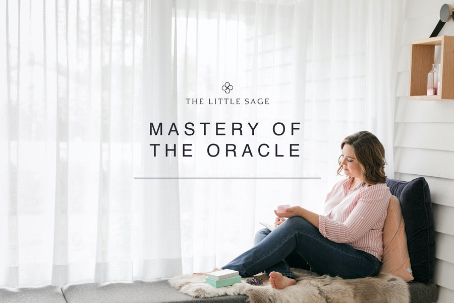Mastery of the Oracle