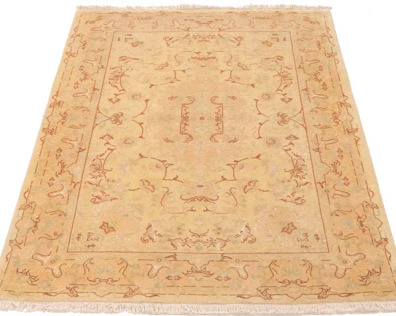 TABRIZ PART SILK - 150x100cm