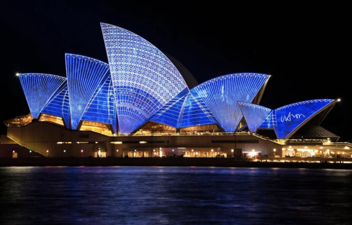 AUSTRALIAN CITY OF SYDNEY NOW COMPLETELY POWERED BY RENEWABLE ENERGY