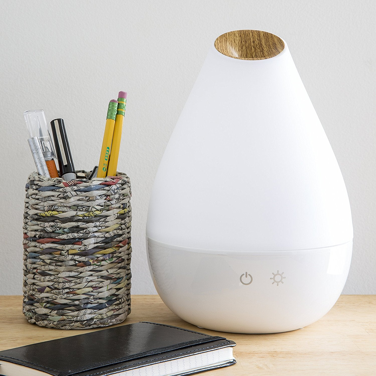 Dew Drop Humidifierdiffuser Amour Naturals
