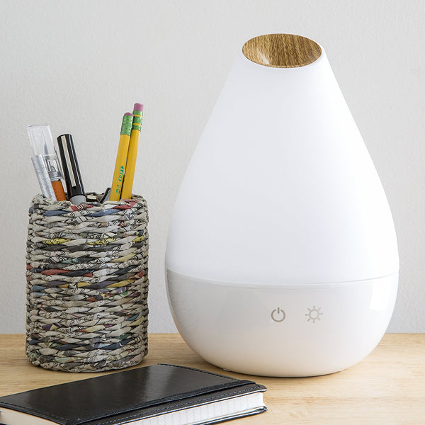 Dew Drop Humidifier/Diffuser