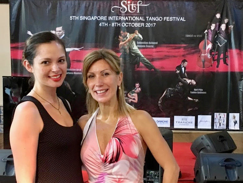 Tango Workshops: Taking your Tango to the Next Level