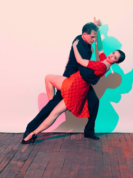 How to Prepare for a Tango Performance